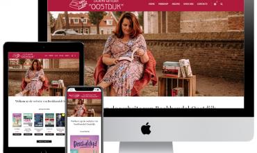 Onze nieuwe website is online